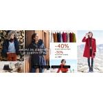 La Redoute: do 40% zniżki na odzież damską, męską i dziecięcą