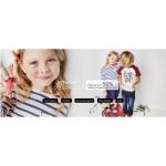 La Redoute: do 50% rabatu na kolekcję dziecięcą