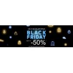 Black Friday La Redoute: do 50% zniżki na odzież damską, męską i dziecięcą