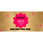 La Redoute: 40% rabatu na wszystko