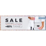 LaRica: wyprzedaż do 48% zniżki na torebki