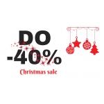 By o la la...!: wyprzedaż do 40% zniżki na odzież damską