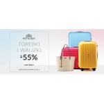 LaModa: do 50% zniżki na torebki i walizki Wittchen