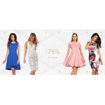 LaModa: do 75% zniżki na sukienki