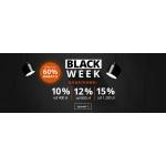 Lampy: Black Week dodatkowo do 15% zniżki na lampy sufitowe, wiszące, stojące oraz kinkiety