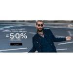 Lancerto: do 50% rabatu na nową kolekcjękurtek, płaszczy oraz marynarek