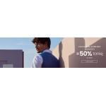 Lancerto: do 50% zniżki na kolekcję odzieży męskiej