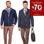 Lancerto: do 70% zniżki na wiosenne kurtki i płaszcze