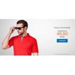 Lancerto: koszulki polo za 49,90 zł