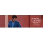 Lancerto: 30% rabatu na nową kolekcję odzieży męskiej