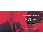 Lancerto: ostatnie dni wyprzedaży do 75% zniżki na odzież męską