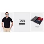 Lancerto: 30% zniżki na zestawy z koszulkami polo