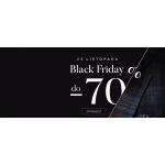 Black Friday Lancerto: do 70% zniżki na modę męską