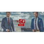 Lancerto: 500 produktów do 50% taniej