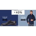 Lancerto: do 40% rabatu na kurtkę Lahti i buty Westfield