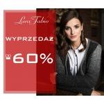 Lara Fabio: wyprzedaż do 60% rabatu na odzież damską