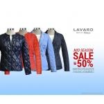 Lavard Woman: wyprzedaż międzysezonowa do 50% zniżki