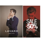 Lavard: wyprzedaż do 50% zniżki
