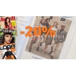 Lavard: Weekend Zniżek 20% zniżki na całą nową kolekcję odzieży damskiej i męskiej
