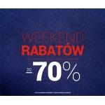 Lavard: weekend rabatów do 70% zniżki