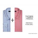 Lavard: dwie koszule w cenie jednej
