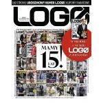 Męska Akcja Rabatowa z magazynem Logo w dniach 18-24 maja 2020