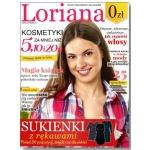 Ladymakeup: 10% zniżki z magazynem Loriana