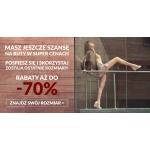 Mivo: wyprzedaż do 70% zniżki na ostatnie pary obuwia
