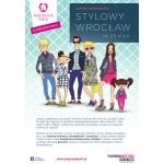 Zostań stylową osobowością Wrocławia! Galeria Magnolia Park 24-25 maja 2014