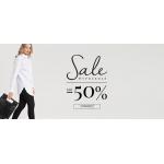 Makalu: wyprzedaż do 50% rabatu na odzież damską