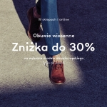 Mango: do 30% zniżki na wybrane modele obuwia męskiego