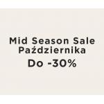 Mango: Mid Season Sale do 30% zniżki