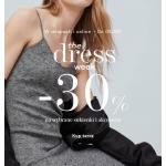 Mango: 30% zniżki na wybrane sukienki i akcesoria