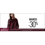 Mango: 30% zniżki do końca weekendu w sklepie Answear.com