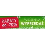 Mango.pl: do 70% zniżki na wybrane produkty