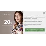 Marie Zelie: 20% zniżki na specjalną kolekcję
