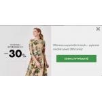 Marie Zelie: wyprzedaż do 30% rabatu na odzież damską