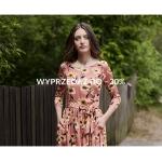 Marie Zelie: wyprzedaż do 30% zniżki na modę damską