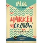Market Mokotów w Warszawie 4 czerwca 2017