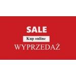 MarkoweObuwie.com.pl: wyprzedaż do 70% rabatu na markowe obuwie damskie, męskie oraz dziecięce