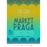 Market Praga w Warszawie 18 czerwca 2017