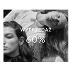 Massimo Dutti: wyprzedaż do 60% rabatu na odzież damską, męską, dziewczęcą i chłopięcą