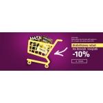 Matras: dodatkowy 10% rabat na koszyk książek, promocje do 40%