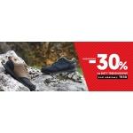 McArthur: dodatkowe 30% rabatu na buty trekkingowe