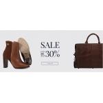 McGregor: wyprzedaż do 30% zniżki na buty, torby oraz odzież