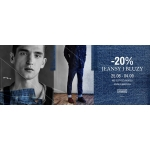 Medicine: 20% zniżki na jeansy i bluzy