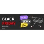 Black Friday Megakoszulki: 20% rabatu na koszulki