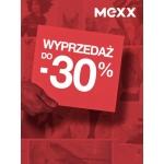 Mexx: wyprzedaż do 30%