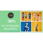 Ministore: 30% rabatu na wybrane produkty marki Nativo