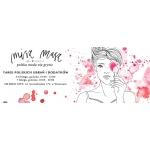 Targi Mody Misz-Masz w warszawskim Blue City 5-7 lutego 2016